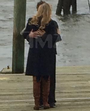 Christie Brinkley & John Cougar Mellencamp -- Parting Is Such Sweet Sorrow