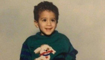 Guess Who This Ruffed-Up Guy Turned Into!