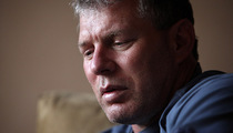 Lenny Dykstra -- I Think I Have Brain Damage ... Sues for $15 Mil