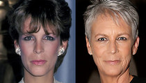 Jamie Lee Curtis: Good Genes or Good Docs