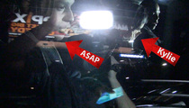 Kylie Jenner -- I Need to Start Dating A$AP