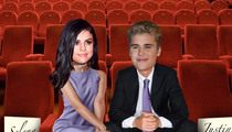 Justin Bieber and Selena Gomez -- What Do You Mean ... We're Not Sitting Together At The AMAs?