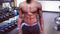 Guess The Jacked Stomach -- See Whose All-Star Abs