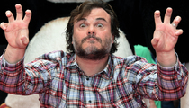 TMZ's Jack Black Friday