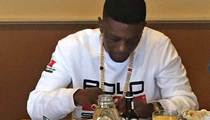 Lil Boosie -- Pray For Me, I Have Cancer