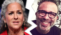 'Friends' Co-Creator Marta Kauffman Gets Friendly Divorce