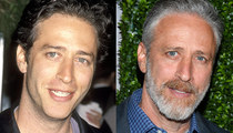 Jon Stewart: Good Genes or Good Docs?!