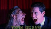 'Twin Peaks' Reboot Reveals Agent Cooper's Fate!  Spoiler Alert ... Maybe