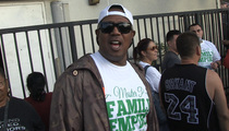 Master P -- I CAN BEAT KOBE ... In 1-On-1