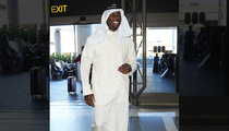 Tyrese Gibson - Shakin' it Up in Dubai