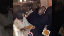 Patti LaBelle -- Invites Pie Guy to Thanksgiving ... With Strings Attached
