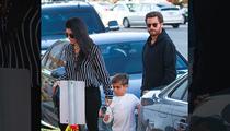 Kourtney Kardashian, Scott Disick -- All Signs Point to Reconciliation
