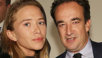 Mary-Kate Olsen -- Marries Boyfriend ... and She's Smokin'!!!