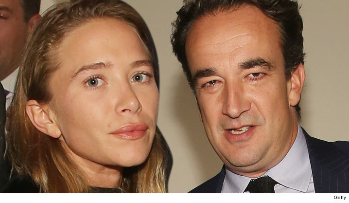 Mary kate olsen who is she dating