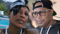 Master P -- Battle Over Kids Getting Abusive ... Estranged Wife Claims