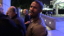 Michael B. Jordan -- Time for a Kobe Bryant Movie ... But I Can't Play Him