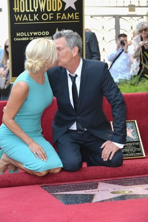 Yolanda Foster & David Foster -- Before the Split
