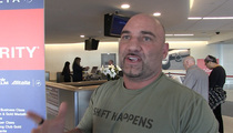 Jay Glazer -- Chris Johnson Injury Is Nothing ... Compared to Gunshot!!!