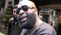 Rick Ross -- I'm Gonna Be Bigger Than Hanukkah (VIDEO)