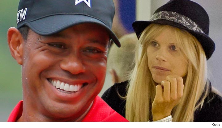 Tiger Woods may be done with golf