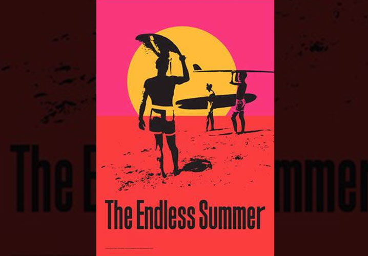 endless summer video