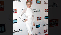 Yolanda Foster -- Sheer Happiness