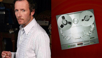 Scott Weiland -- Death Caused by Cardiac Arrest ... Police Dispatch Audio