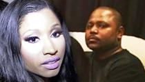Nicki Minaj -- Has Her Brother's Back After Rape Arrest