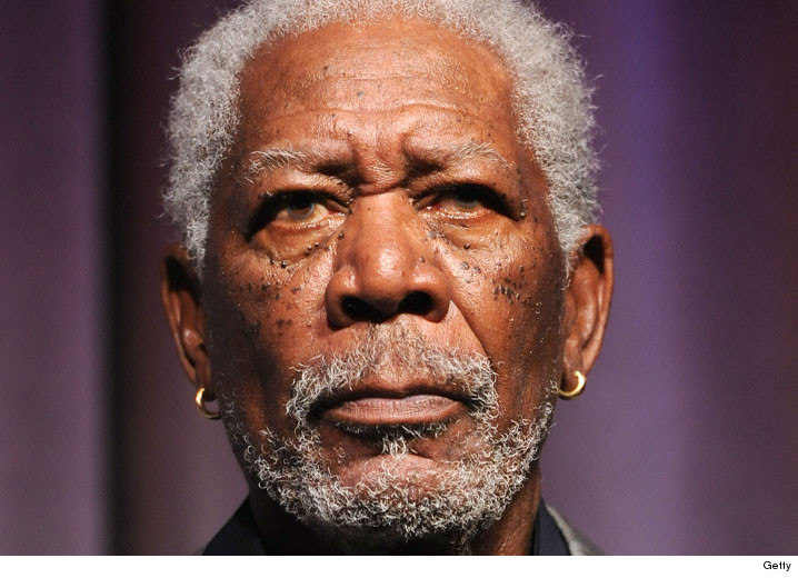 morgan freeman - photo #42