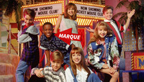 Ex Mousketeer Marque Lynche Jr. Dies at 34