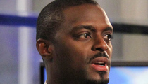 Plaxico Burress -- Yeah, I Pled Guilty ... But I Won't Do Jail Time