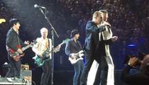 Eagles of Death Metal -- Rockin' Paris Again ... Thanks to U2