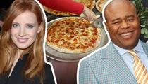 TMZ's Top Pizza Moments