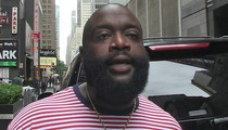 Rick Ross -- Rapper Shows Up on Doorstep, Gets Busted for Trespassing (MUG SHOT)