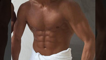 Guess The All-Star Abs -- See Whose Shredded Stomach