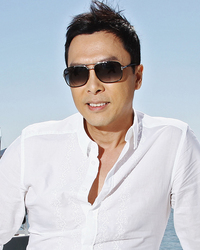 donnie yen dragon