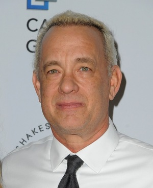 Tom Hanks -- Stickin' to His Roots