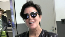 Kris Jenner -- Makes Legal Move To Prove She's The Proudest Mom