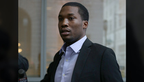 Meek Mill -- Pleads with Judge ... Nicki Minaj Won't Marry a Criminal or Bum