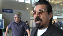 George Lopez -- 'Compton' Snub Proves It ... Indians Are Taking Over!! (VIDEO)