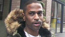 Big Sean -- Thieves Taunt Rapper ... Here's How To Get Your Stuff Back