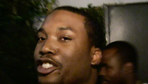 Meek Mill -- The D.A.'s Out To Get Me ... I Didn't Cheat My Pee Test