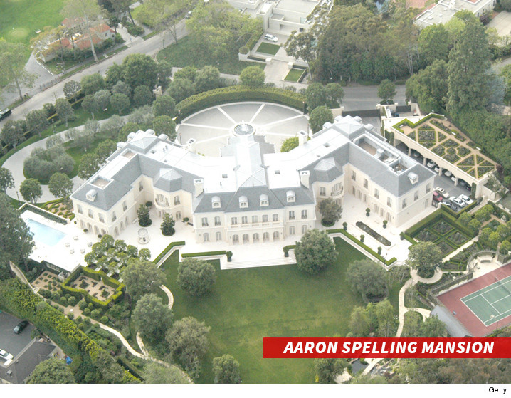 1214_Aaron-Spelling-Mansion_getty