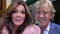 Lisa Vanderpump -- Fancy Dinners On Me, Kids!