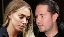 Socialite Petra Ecclestone's Butler -- Take Your Chili Oil and Shove It! Your Husband Bullied Me