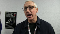 Dr. Drew -- Here's My Problem with Sarkisian Lawsuit ...