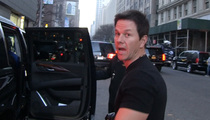 Mark Wahlberg -- Gunning for Conor McGregor ... For Movie Role (VIDEO)