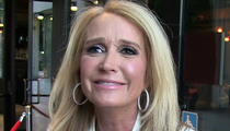 Kim Richards -- Committed to Sobriety