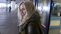 'Star Trek' Star Alice Eve -- 'Star Wars' or 'Trek'? J.J. Abrams DOES Have a Favorite!! (VIDEO)