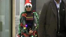 Beyonce -- Lit For Christmas!!!